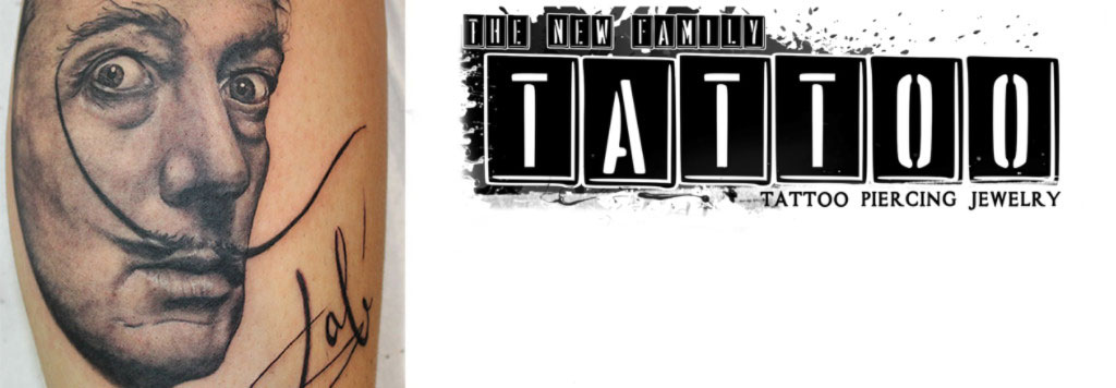The new Family Tattoo